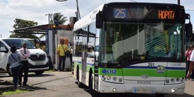Bus Mozaïk