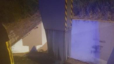 Photo of Le radar fixe de Dostaly au François lui aussi dégradé