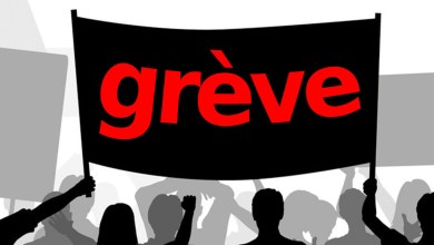 Photo of Nouvelle journée de grève prévue ce jeudi avec de fortes perturbations dans les services municipaux, crèches et écoles