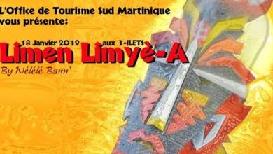 """Photo of Carnaval 2019 : la grande parade nocturne des Trois-Ilets """"Limen Limyè-a"""" c'est ce week-end"""