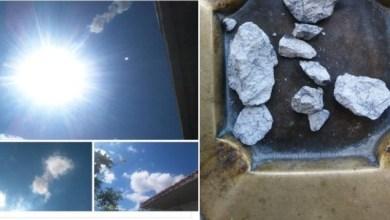 Photo of Caraïbe : une météorite tombe dans l'ouest de Cuba en brisant des vitres (VIDÉO)