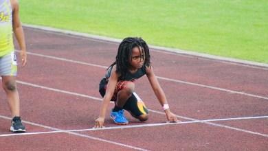 Photo of Rudolph Ingram a 7 ans et court déjà le 100 mètres en 13 secondes (VIDÉO)