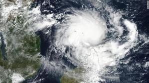 Un cyclone de catégorie 4 avec des rafales allant jusqu'à 280 km/h s'apprête à frapper le Mozambique