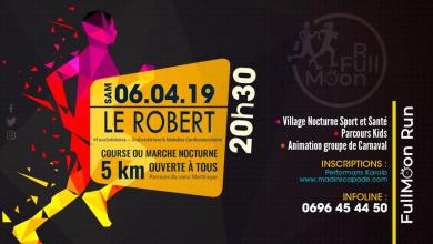 Photo of La Full'moon Run', c'est ce samedi au Robert