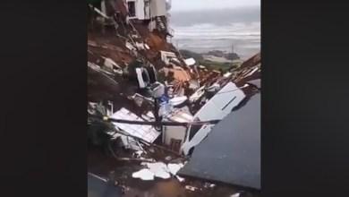 Photo of Inondations et glissements de terrain font 33 morts en Afrique du Sud