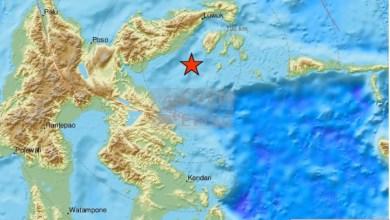 Photo of Un puissant séisme de magnitude 6,8 frappe l'Indonésie. Une alerte tsunami déclenchée