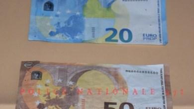 Photo of Attention, circulation de faux billets en Martinique. Une alerte lancée
