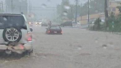 Photo of Onde-Tropicale : Saint-Sébastien à Porto Rico touchée par de fortes pluies