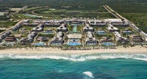 Plusieurs décès suspects dans un hôtel de Punta Cana