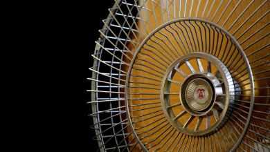 Photo of Canicule : un parent d'élève offre une dizaine de ventilateurs. L'inspection les retire