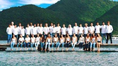 Photo of Polémique suite à la publication d'une photo de l'équipe de GO du Club Med les Boucaniers