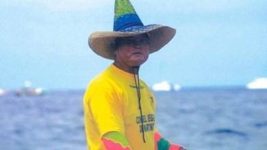 Photo of Charles Exilie une très grande figure du monde de la yole est décédé