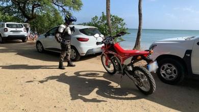 Photo of Une présence accrue des gendarmes aux abords des plages en Martinique afin de lutter contre les vols à la roulotte