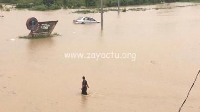 Photo of Onde-tropicale : des inondations touchent Porto-Rico