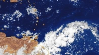 Photo of Une nouvelle onde tropicale prévue dans les prochaines heures en Martinique