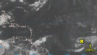 Photo of Une onde tropicale sortie d'Afrique sous surveillance