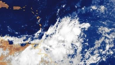 Photo of Dégradation du temps dans les prochaines heures avec le passage d'une onde tropicale