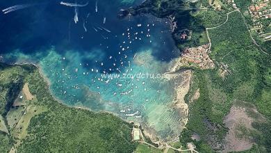 Photo of Les magnifiques photos aériennes de la Martinique durant cette semaine du tour de Martinique des yoles