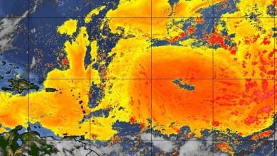Photo of Une brume de sable épaisse prévue ce jeudi en Martinique