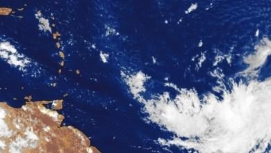 Photo of L'onde tropicale continue de s'organiser et pourrait devenir dépression tropicale