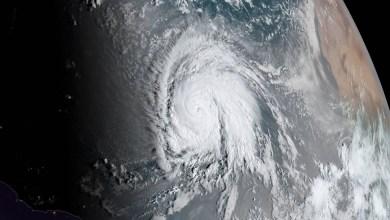 Photo of Météo : Lorenzo devient un ouragan de catégorie 3 et n'intéressera pas l'arc antillais
