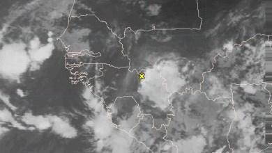Photo of Une onde tropicale en sortie d'Afrique en passe de se développer rapidement