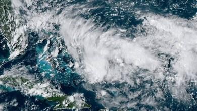 Photo of Une tempête tropicale pourrait se former aux portes des Bahamas