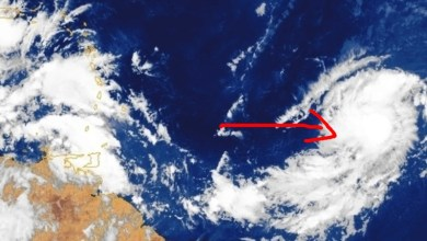 Photo of Une tempête tropicale pourrait se former dans les prochaines heures sur l'atlantique