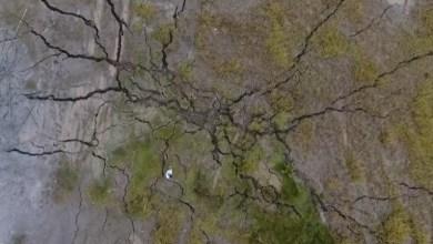 Photo of Trinidad and Tobago : plusieurs fissures sont apparues autour du volcan de boue Piparo (VIDÉOS)