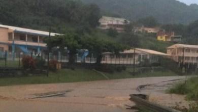 Photo of De fortes pluies sont à craindre la nuit prochaine en Martinique