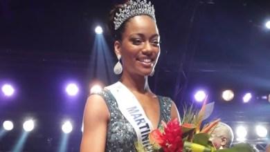 Photo of Ambre Bozza élue Miss Martinique 2019. Elle représentera notre île à Miss France