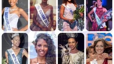 Photo of Miss France 2020 : découvrez les 8 candidates des Outre-Mer en lice