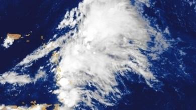 Photo of La Martinique en vigilance jaune pour fortes pluies et orages à l'approche d'une onde tropicale active