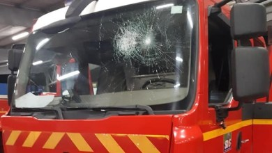 Photo of Guadeloupe : des pompiers en intervention de nouveau agressés. Le SDIS porte plainte