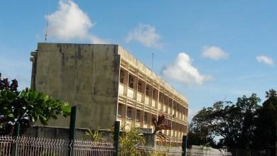 Photo of Fermeture de l'école élémentaire Occuline Amazan du Vert-Pré pour des raisons sanitaires
