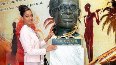 Photo of Ambre Bozza s'est envolée pour l'hexagone afin de préparer l'élection de Miss France