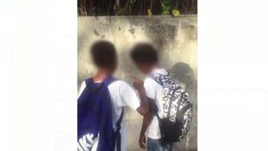 Photo of Guadeloupe : un enfant frappé par d'autres enfants de primaire. Une enquête ouverte par les gendarmes