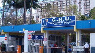 Photo of Un patient du CHU de Guadeloupe décède après s'être défenestré