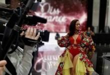 Photo de Election Miss France : Ambre Bozza prête à faire briller la Martinique à Marseille
