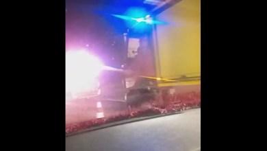 Photo of Le conducteur d'un deux-roues perd la vie dans un accident au Lamentin