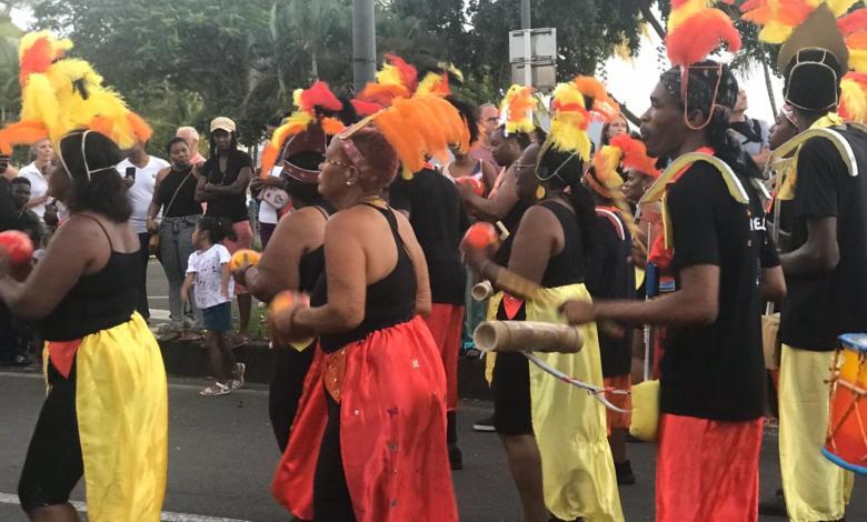 Photo of Les communes de Rivière-Salée et du Marigot annulent à leur tour leur parade carnavalesque des écoles