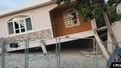 Photo of Caraïbe : nouveau séisme cette fois de 5,7 frappe Porto-Rico