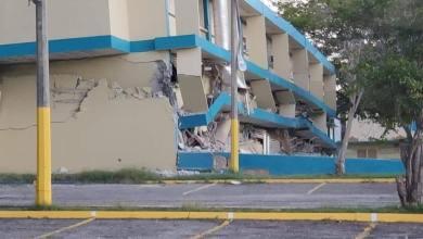 Photo of Porto-Rico : le séisme a fait un mort et plusieurs blessés. L'état d'urgence décrété