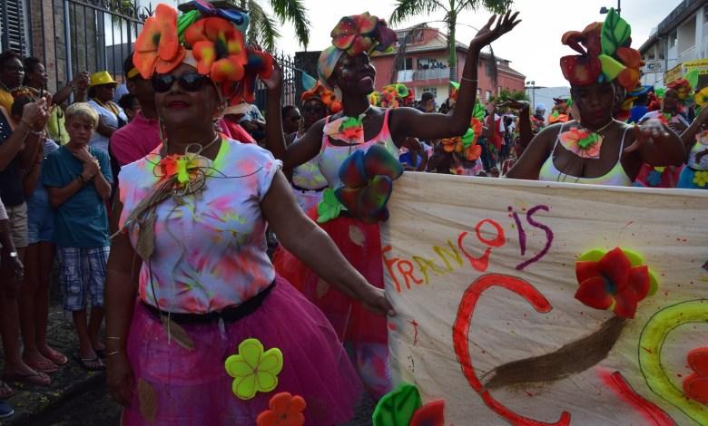 Photo of Carnaval 2020 : la grande parade du sud se déroulera dans la belle commune du François