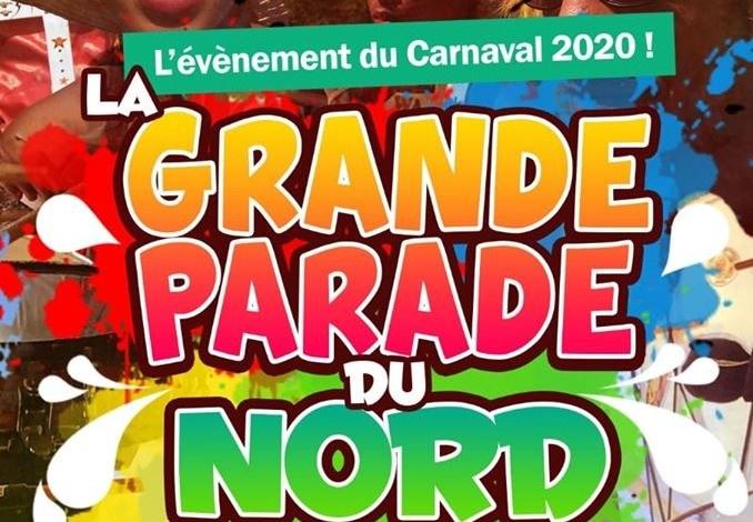 Photo of Carnaval 2020 : la grande parade du nord se tiendra au Lorrain