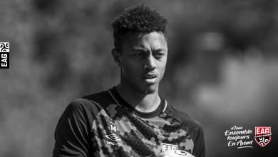 Photo of Décès d'un jeune footballeur guadeloupéen de l'En Avant Guingamp dans un accident de voiture