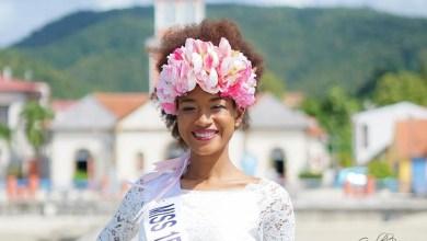 Photo of Leïna Paulin représentera la Martinique en février prochain à l'élection nationale de Miss 15/17