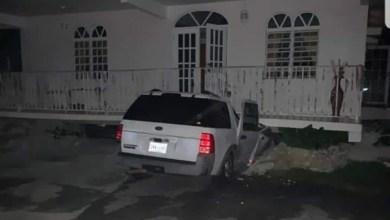 Photo of Porto-Rico : les séismes se multiplient sur l'île et le dernier atteint la magnitude 6,6