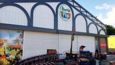 Photo of Un appel à boycott lancé ce samedi. Un magasin situé à Trinité visé