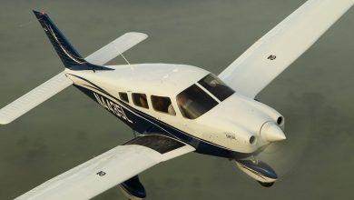 Photo of Un avion s'écrase à la Dominique. Des recherches entamées pour retrouver les 4 occupants